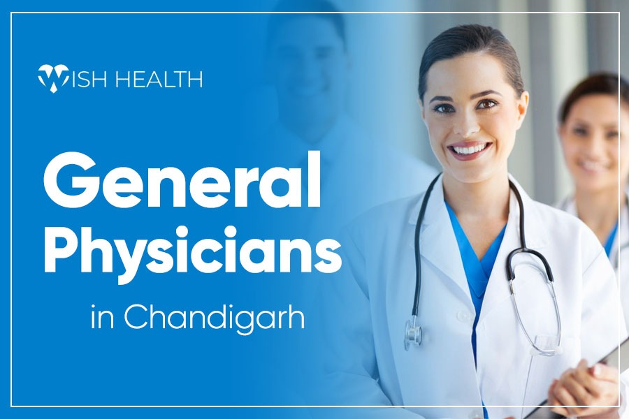 General Physicians in Chandigarh