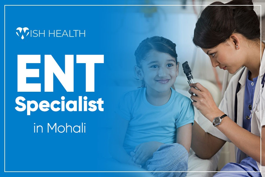 ENT Specialist in Mohali